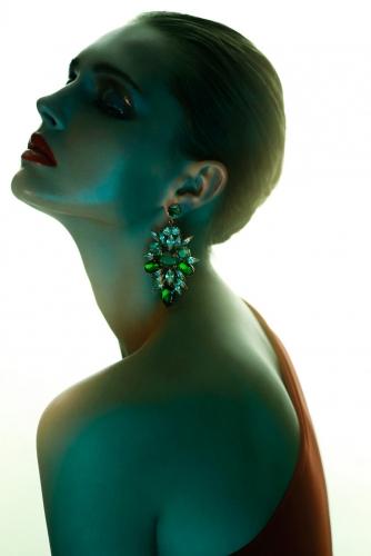Best Beauty Photographer in New York | araman