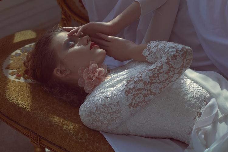 aramanyc new york fashion photographer